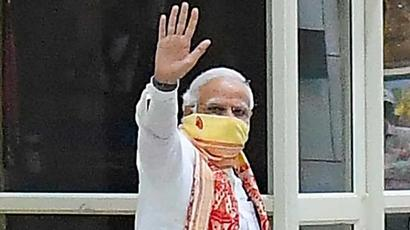 Modi 2.0, year one: BJP to hold six virtual rallies in UP