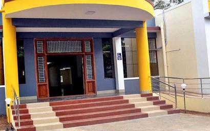 Law college to have modern library soon