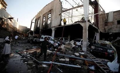 7 Children, 2 Women Killed In Yemen Air Strike: UN Agency
