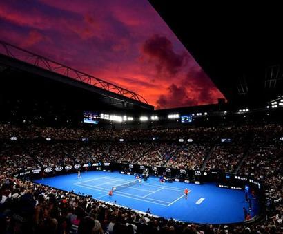Australian Open: Top Guns Confirm Participation