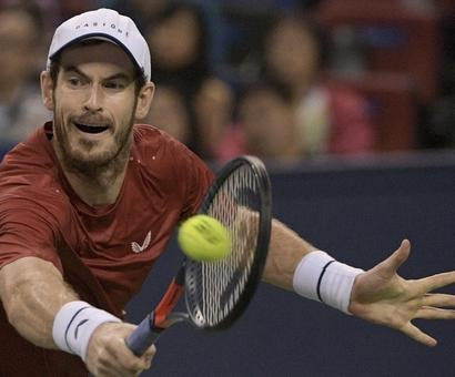 Andy Murray To Play US Open Warm-Up
