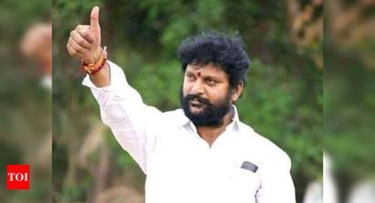 Telangana: Ramagundam MLA tests positive