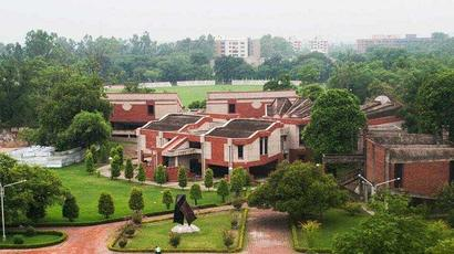 IIT Kanpur to help UP forest department in wildlife conservation