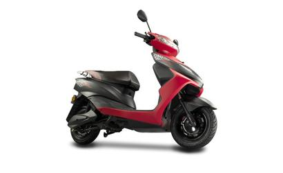 Ampere Vehicles Partners With OTO Capital To Offer Leasing Plans For Electric Scooters