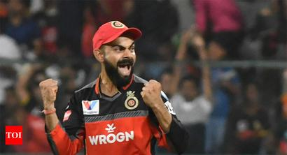Kohli happy with RCB's buys in IPL auction, says looking forward to play 'bold'