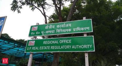 UP RERA imposes penalty on Noida-based developer, ordered refund of homebuyers money