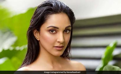 Kiara Advani Celebrated 28th Birthday With 5 Cakes And Lots Of Baked Goodies