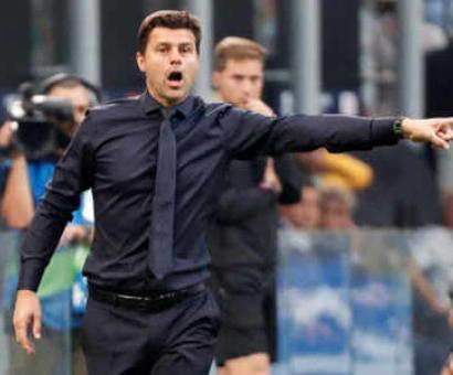 Mauricio Pochettino defends team selection after 'cruel' defeat