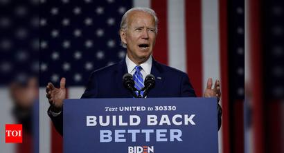 Biden will not announce VP pick this week: Campaign