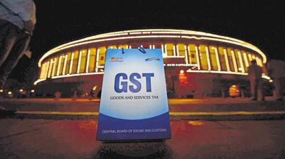 Covid-19 consequences: GST kitty dips, but shows recovery signs