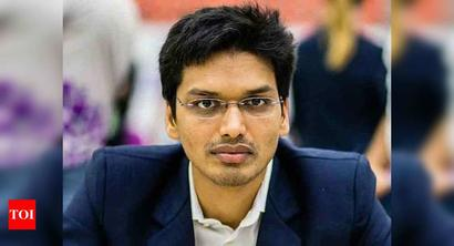 Harikrishna to participate in Biel Chess Festival