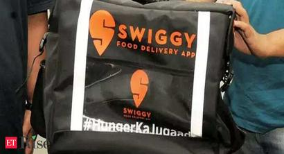 Samsung Venture Arm may deliver $10 million to Swiggy