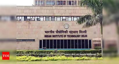 OUAT collaborates with IIT Delhi for education, research