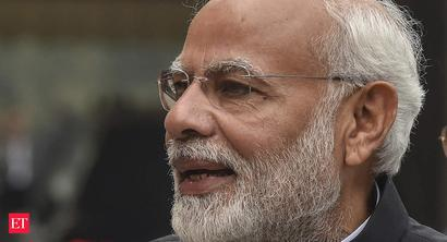 PM Narendra Modi to leave for Brazil on Tuesday to attend BRICS summit