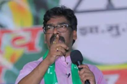 Jharkhand CM Hemant Soren Expands Ministry, Inducts Seven Ministers