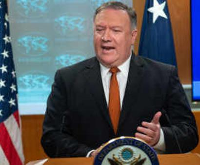 Mike Pompeo to lead UN meeting on North Korea
