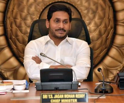 AP cabinet approves abolition of legislative council
