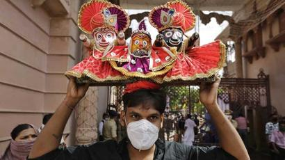 Fine for not wearing mask raised to Rs 1,000 in Gujarat