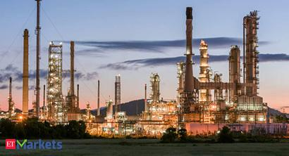 Brent on track for a five-month high on US stimulus hopes
