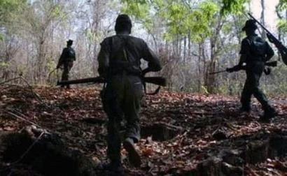12 Maoists Surrender In Chhattisgarh, 5 Of Them Carrying Cash Rewards
