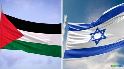 India asks Israel, Palestine to resolve all issues through direct negotiations
