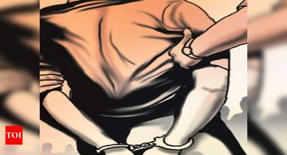 Noida: 4 booked under Gangster Act for carrying out over 20 thefts in a year