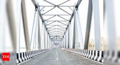 Bihar: New Ganga bridge gets seven fresh bids