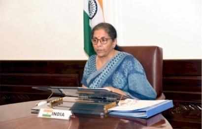 Govt is amending Banking Regulation Act to benefit depositors: FM