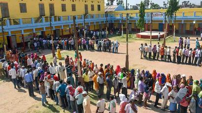 Maharashtra Assembly polls: State witnesses 63% voter turnout, rural areas record higher figures than cities