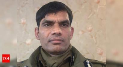 Vijay Kumar to be new IGP, Kashmir