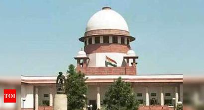 SC may begin few physical courts from next week