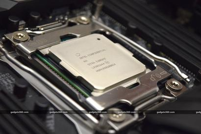 Intel Core i9-10980XE and Asus ROG Strix X299-E Gaming II Review