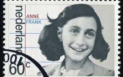 What Anne Frank teaches us about captivity and freedom