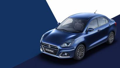 Maruti Suzuki launches vehicle lease subscription service