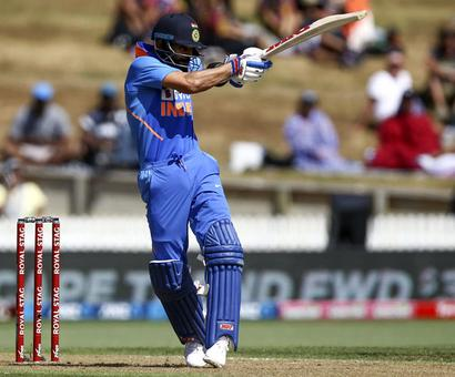 Who are India's MOST VALUABLE ODI players?