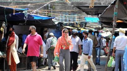 Rajasthan govt warns of fines for not wearing masks in public amid Covid-19 loc...