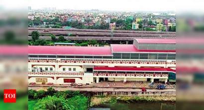 December 23 date for Dakshineswar Metro trial
