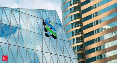 Standard Chartered Bank's subsidiary inks 1-million-sq-ft office lease in Chennai