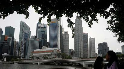 Singapore plans year-end Fintech event amid coronavirus restrictions