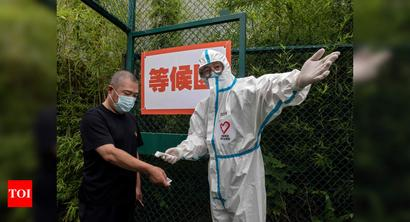How world is learning to live with pandemic