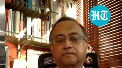 Delhi Riots: What former police commissioner Neeraj Kumar says on Umar Khalid and...