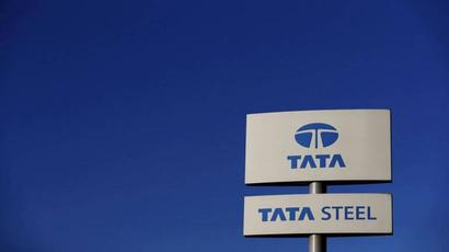 Tata Steel up 3% on acquiring 51% stake in Creative Port Development