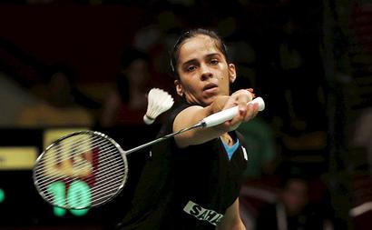 China Open: Kashyap, Praneeth advance; Saina ousted