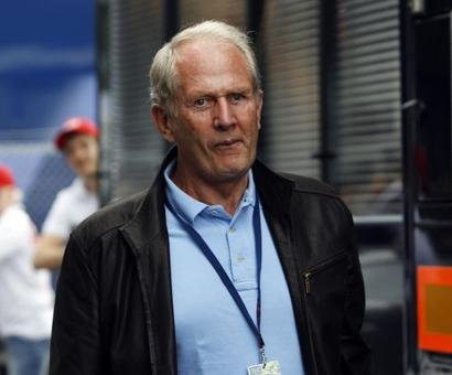 Red Bull head suggested 'corona camp' for F1 drivers