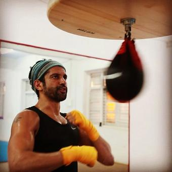Had the best time of my life learning boxing: Farhan Akhtar shares as `Toofan` gears up to take over!