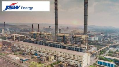 JSW Energy net profit down 12.7% at Rs 213 crore in June quarter
