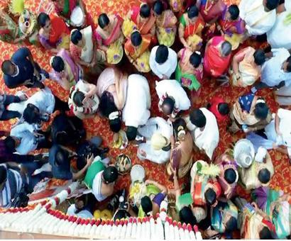 Wedding pkg: Band, baaja, baaraat, cuddle curtains
