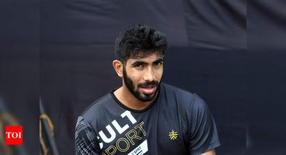 It is a day to appreciate every healthcare professional: Jasprit Bumrah