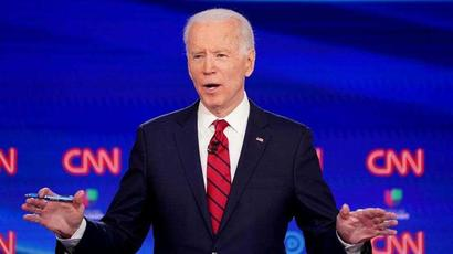 Top Indian-Americans who served in Obama admin endorse Joe Biden for president in...