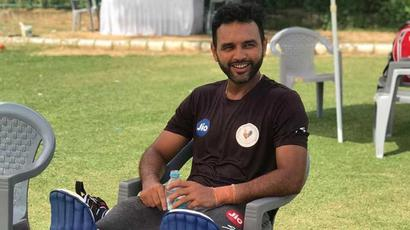 Wicketkeepers need to be given a consistent run: Parthiv Patel